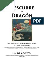 Descubre Dragón en L.A. ll