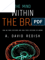 The Mind within the Brain How We Make Decisions and How those Decisions Go Wrong by A. David Redish.epub
