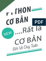 Python Rat La Co Ban - Vo Duy Tuan 2