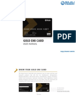 Gold User Guide 1