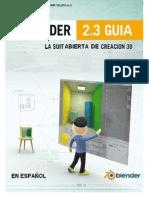 Manual Blender 3D en Español