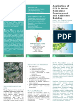 Brochure for Madurai Symposium