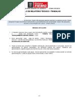 Modelo relatorio Técnico.doc