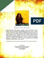 Wahider Cardona Hernandez, Perfil y Muestra Poética