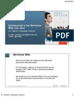 8 Web Services