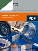 Casting Technology Fraunhofer Ifam