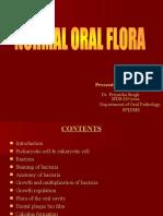 NORMAL ORAL FLORA 9.ppt