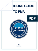 Airline Guide To PMA