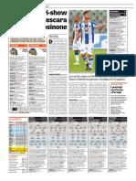 La Gazzetta dello Sport 09-09-2017 - Serie B - Pag.1