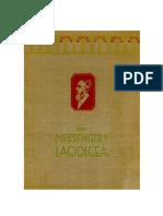 1889 - Mensajero de Laodisea