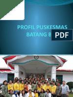 PROFIL PUSKESMAS BATANG BERUH.pptx