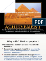 Management Overview of IS0 9001 - 28Jan08