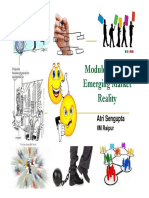 Module I - OB in Emerging Market Reality [Compatibility Mode]