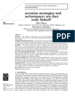 05. Innovation Strategies And Performance - Are they truly linked.pdf