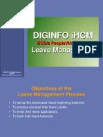 03. Core - Leave Management