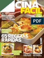 Cocina Fácil - N° 237