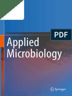 Sanjai Saxena (Auth.)-Applied Microbiology-Springer India (2015)