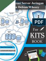 For KITS Book Administrasi Server Jaringan Dengan Debian Wheezy