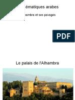 3 Diapo Alhambra-12 Mars