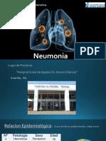 Tp Practicas Neumonia