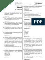 Espanhol - Caderno de Resoluções - Apostila Volume 1 - Pré-Vestibular Esp1 aula03