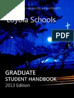 ADMU Graduate Student Handbook 2013.pdf