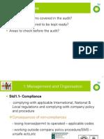 5. Audit Preparation
