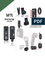 Tuff TTL Manual