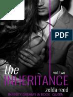 The Inheritance 2 Zelda Reed