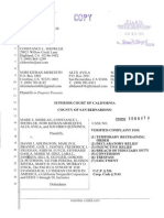 CCLM Lawsuit Complaint
