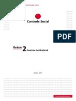 Modulo 2 Controle Social