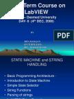 The State Machine
