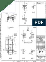 SD.23 Standard Ladder (Safety Gate)