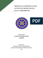 Cover Resume Ird Bangli