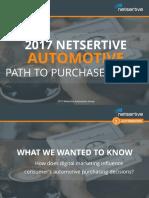 2017netsertiveautomotivepathtopurchaseresearchstudy-170731212804