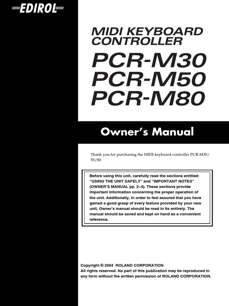 pcr-m80 driver