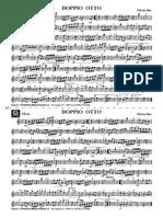 Doppiootto Piccolo Oboe