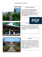 Mindanao Finale