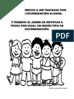 Discriminacion Luana