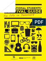 Survival Guide Denmark