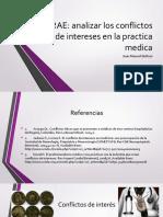 Dilemas de la medicina colombiana después de la ley 100