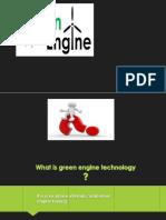 Green Engine