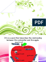 What is Preposition