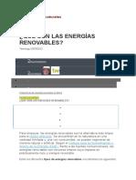 Fuentes Energia 2