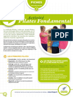 9 Pilates Fondamental