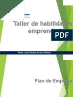 1.1 Plan de Empresa Unidad