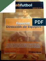 357131558 Revista AB Futbol Direccion de Equipos