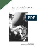Manual del Olorisha .doc