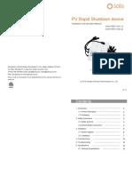 Manual Solis-RSD-1G_V1.0 9 0621--27 V6