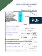 1.0 Diseño Lateral Riego.xlsx